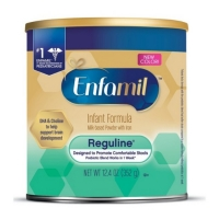 美赞臣奶粉一段 大便通畅配方奶 Enfamil® Reguline Infant Formula -