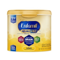 美赞臣奶粉一段 Enfamil NeuroPro Infant Powder Formula - 2