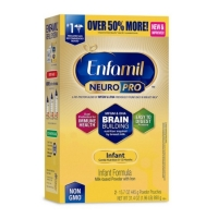 美赞臣奶粉一段 Enfamil NeuroPro Infant Formula Powder Ref