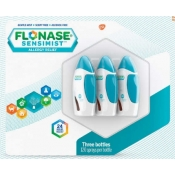 儿童鼻炎喷雾Flonase Sensimist Allergy Relief, 3 Bottles