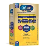 美赞臣奶粉一段 Enfamil NeuroPro Infant Powder 0.62oz Sing