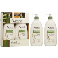 Aveeno Daily Moisturizing Lotion 20 fl oz., 2-pack