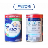 雅培三段Similacgo&grow
