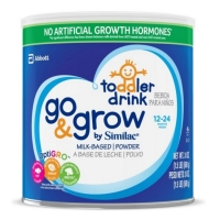雅培二段 Similac Go & Grow Milk Base Toddler Formu